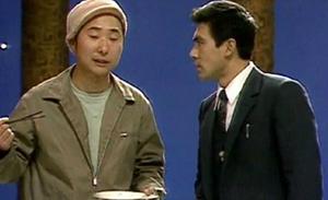陈佩斯 朱时茂 小品 《吃面条》