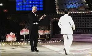 陈佩斯 王景愚 歌剧小品 《歌唱家与指挥家》