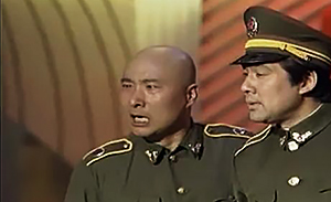 陈佩斯 朱时茂 小品 《警察与小偷》
