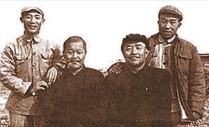 张寿臣 陶湘儒 相声 《寿比南山》