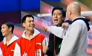 陈佩斯 朱时茂 男子体操队 小品 《幽默体操》