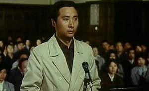 陈佩斯 首次演反面角色 《法庭内外》片段