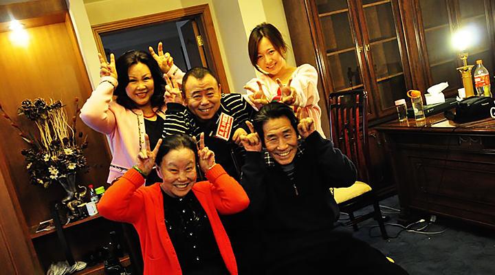 """中国喜剧界的""""巨灵神""""——潘长江 3030说 第6张"""