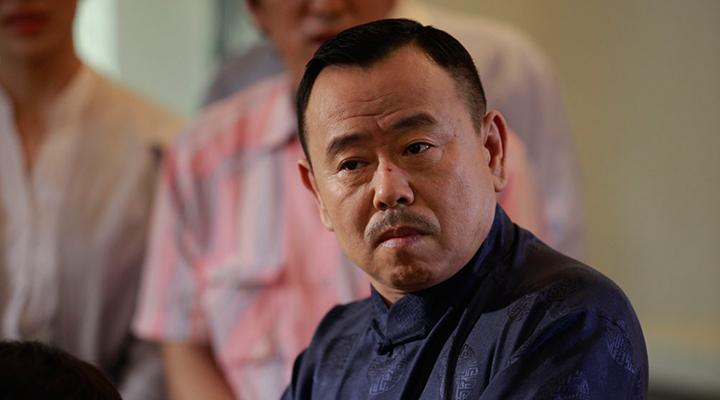 """中国喜剧界的""""巨灵神""""——潘长江 3030说 第1张"""