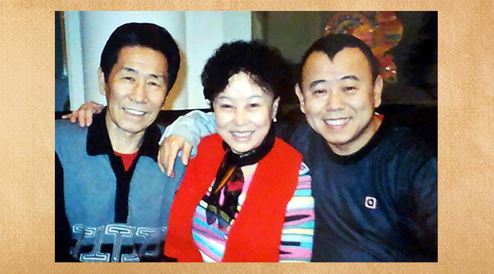 """中国喜剧界的""""巨灵神""""——潘长江 3030说 第2张"""