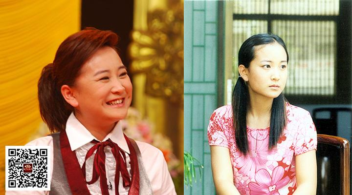 盘点中国相声界稀有的女演员 巾帼不让须眉  3030说 第9张