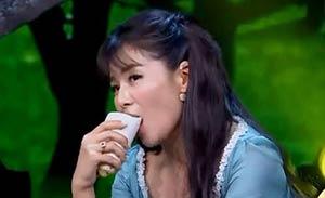 喜剧总动员 刘涛 艾伦 小品 《我的童话》