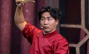 喜剧总动员 郭麒麟 欧弟 阎鹤祥 相声《锵锵三人行》