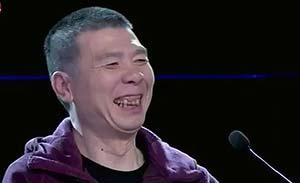 笑傲江湖 陈丹丹 小品《我的产品赵本山》