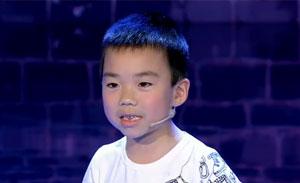 笑傲江湖冯小刚惨遭二年级小朋友调侃