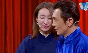 喜剧总动员 于谦 李咏 宋宁 相声《谦哥正传》
