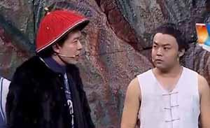 喜剧总动员 崔志佳 朱雨辰 小品《石头记》