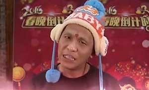 宋小宝 程野 幽默秀《快乐小咖秀》