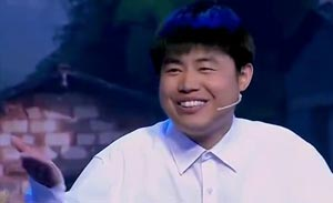 笑傲江湖 董庆波 口技 小品《农村趣事》