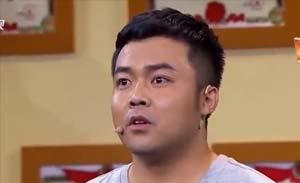 喜剧总动员 崔志佳 朱雨辰 小品《匆匆那年》