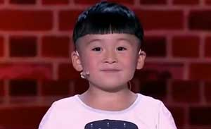 笑傲江湖5岁萌娃会百种广场舞,现场随机点播