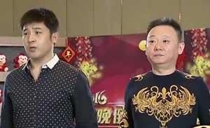 孙涛 邵峰 幽默秀《走队列》