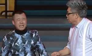 王为念 张海燕 郭金杰 魔术小品《过年了》
