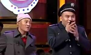 刘小光 田娃 红孩儿 小品《摔坏为号》