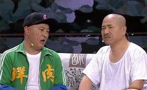 王小利 刘小光 赵海燕 葛珊珊 小品《老王卖瓜》