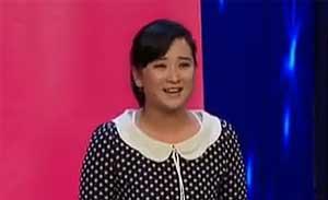 贾玲 张小斐 艾莉 赵红霞 小品《女人N次方》