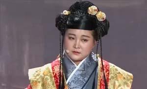 贾玲 陈赫 小品《奔跑吧公主》