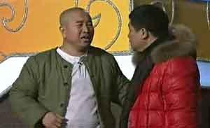 王小利 刘流 葛珊珊 小品《家和万事兴2》