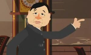 马季 刘宝瑞 相声《连逗带打》