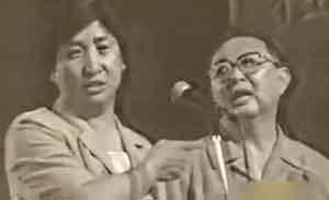 姜昆 唐杰忠 相声《铁面人》