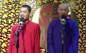 张玉浩 任海峰 相声《舞台轶事》