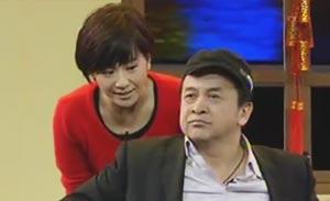 黄宏 徐囡囡 小品《早点回家》