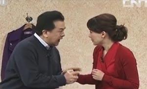 黄宏 陈数 孙涛 凯丽 小品《聪明丈夫》