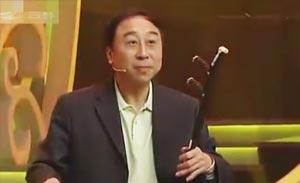 冯巩 李志强 崔艺东 艺莉 小品《为你歌唱》