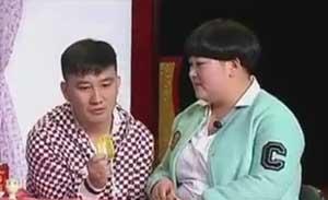 杨树林 胖丫 曹星 小品《私房钱》