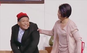 宋小宝 赵海燕 王云 闫光明 小品《公园奇遇》