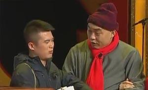 程野 陈爽 苏小龙 小品《租个儿子过年》