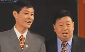 马季 刘伟 相声《数字与生活》