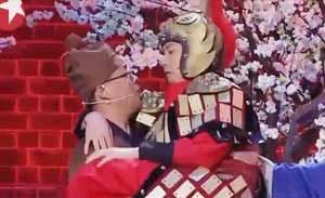 张春丰 王博 李欢欢 小品《歃血为盟》