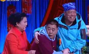 黄铁宝 于秋萍 李志敏等 小品《即日启程》