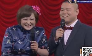 贾玲 岳云鹏 歌曲《往事只能回味》