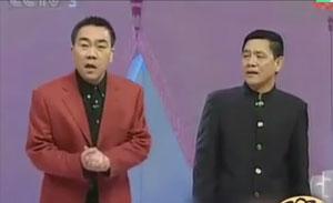 杨义 杨少华 杨进明 相声《获奖之后》