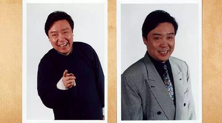 著名相声艺术家师胜杰因病医治无效,享年66岁 相声 侯宝林 师胜杰 3030说  第1张