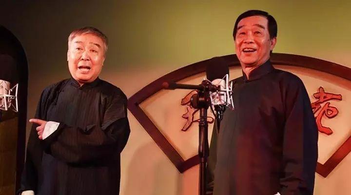 著名相声艺术家师胜杰因病医治无效,享年66岁 相声 侯宝林 师胜杰 3030说  第4张