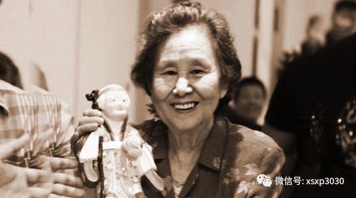 津门女相声艺术家张文霞9月28日逝世,享年82岁 相声 田立禾 张文霞 3030说  第1张
