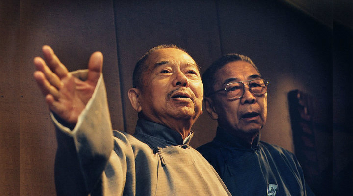 中国台湾著名相声表演艺术家吴兆南逝世,享年93岁 3030说 第2张