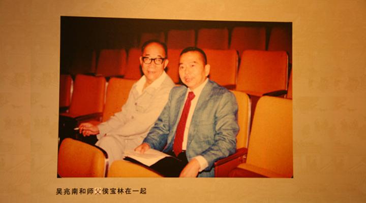 中国台湾著名相声表演艺术家吴兆南逝世,享年93岁 3030说 第3张