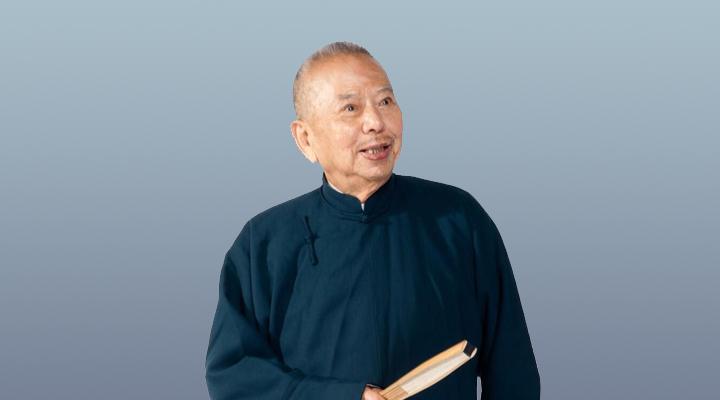 中国台湾著名相声表演艺术家吴兆南逝世,享年93岁 3030说 第5张