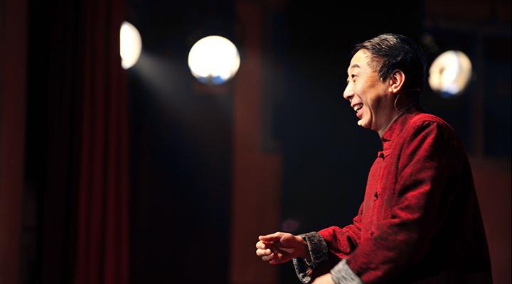 冯巩当选中国文艺志愿者协会第二届主席 3030说 第3张