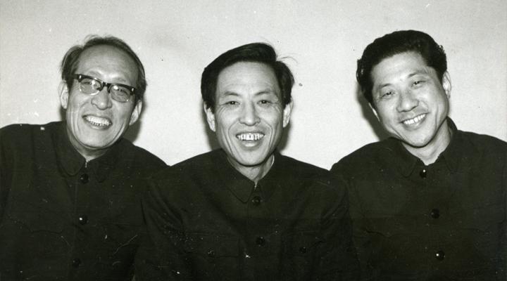 著名相声艺术家常贵田因病于北京逝世,享年76岁 常宝堃 常远 相声 常贵田 3030说  第3张