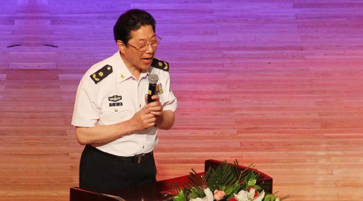著名相声艺术家常贵田因病于北京逝世,享年76岁 常宝堃 常远 相声 常贵田 3030说  第4张